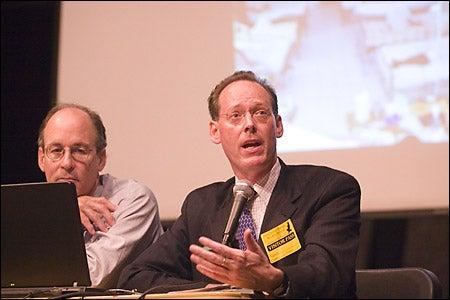 Tracy Kidder, Paul Farmer