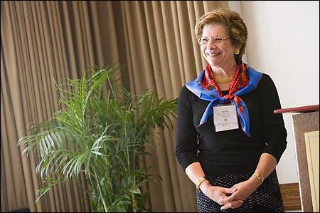 Sylvia C. Gerson