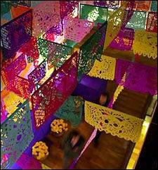 Peabody Museum decorated