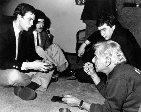 Bernstein with Kroks
