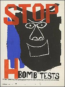 Ben Shahn poster