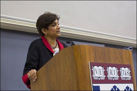 Geeta Rao Gupta