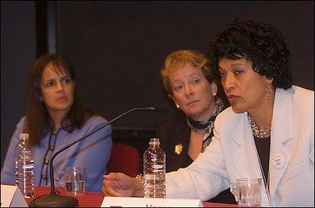 Myriam J. Curet, Julie Freischlag, Verna C. Gibbs