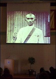 Gandhi video