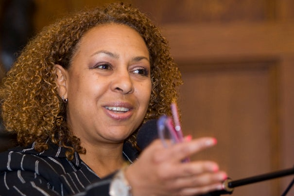 Fletcher Fellow Kellie Jones talks about the exhilaration of growing up in Manhattan's Lower East Side in the 1960s and 1970s.