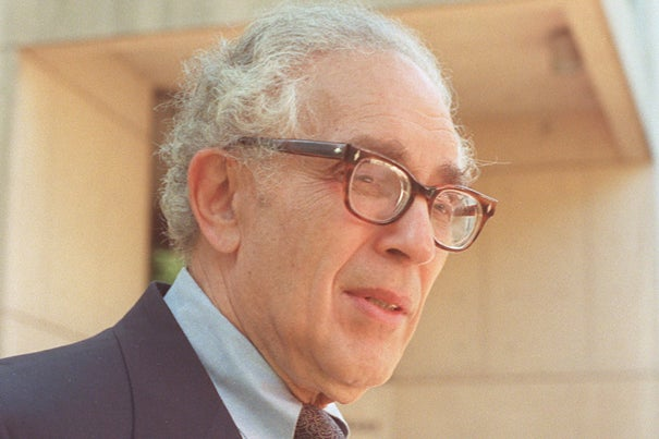 Nathan Glazer is best known for his works related to diversity, including Beyond the Melting Pot (MIT Press, 1963), which he co-authored with Daniel Patrick Moynihan. He has also served on committees on urban policy and minority issues at the National Academy of Sciences and has served on presidential task forces concerning education and urban policy.