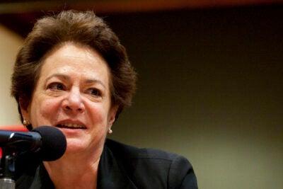 Radcliffe Dean Barbara J. Grosz
