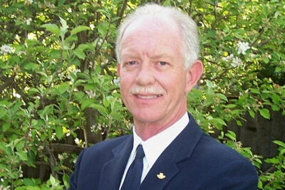 Chesley Sullenberger will be honored with the Peter J. Gomes Humanitarian Award on Wednesday (Nov. 11).