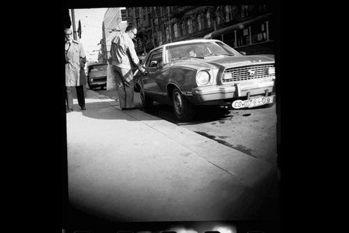 Prague 1977