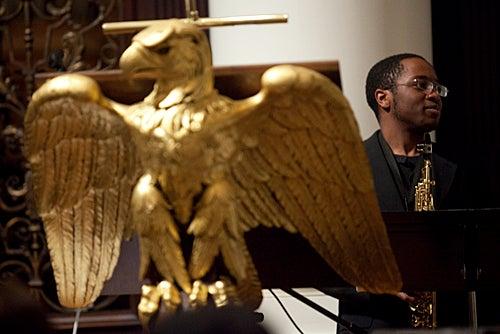 Flight of the Kuumba Singers