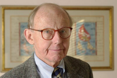 To honor his memory and intellectual legacy, a group of generous alumni and friends has established the Samuel Huntington Fellowship Fund at the Graduate School of Arts and Sciences.