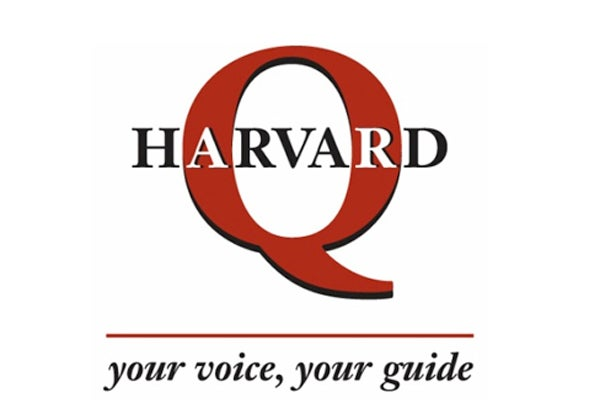 The Q evaluations are available at http://q.fas.harvard.edu. Students also access the Q evaluations when planning their course schedules at my.harvard.edu.