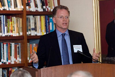 """David Rohde, who wrote a five-part New York Times series on his kidnapping, is on leave writing his book and working to help news organizations and families deal with kidnapping and to promote training for reporters in hostile areas. """"I hope to help other journalists avoid the mistakes I made,"""" he said."""
