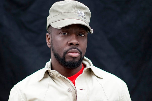 The Harvard Foundation has named Haitian-American musician and record producer Wyclef Jean its 2010 Artist of the Year.