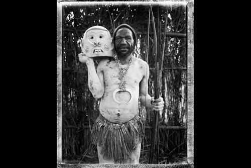 Mando Tribesman