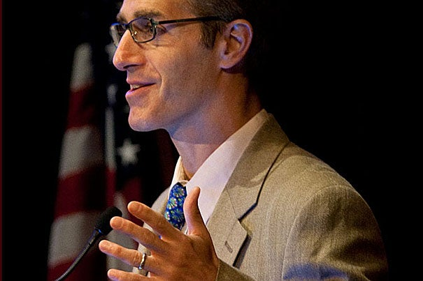 Lead author on the report is Dariush Mozaffarian, assistant professor in the Department of Epidemiology at HSPH and the Department of Medicine at Harvard Medical School.