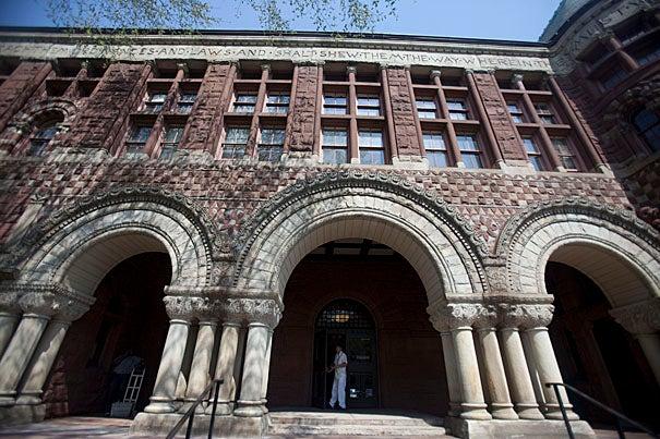 Matters of life and death – Harvard Gazette