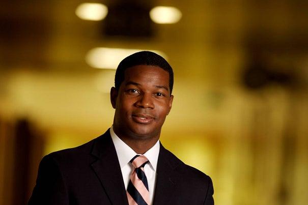 Jonathan Walton, assistant professor of religious studies at the University of California, Riverside, has been appointed assistant professor of African American religions at Harvard Divinity School, effective July 1.