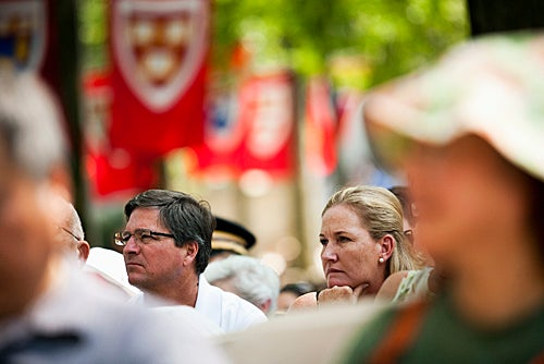 Friends and families