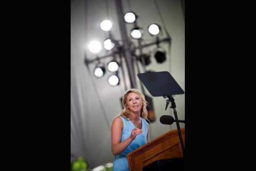 Ode to Harvard