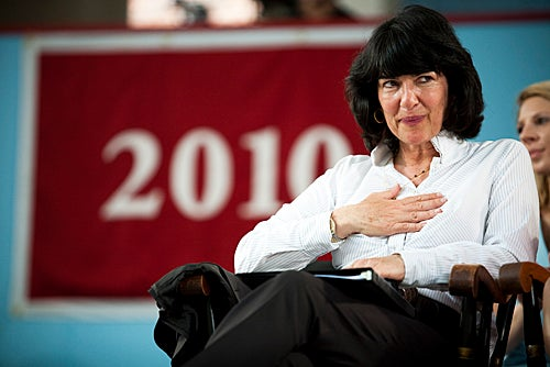 CNN, reporting in