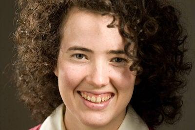 Diana Wise, Fay Prize winner