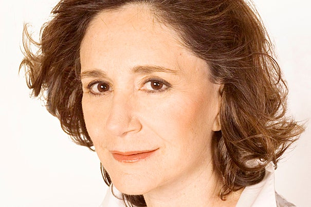 Sherry Turkle is founder and director of the Massachusetts Institute of Technology Initiative on Technology and Self.
