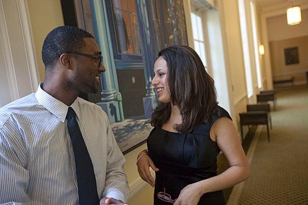 Business School boost – Harvard Gazette