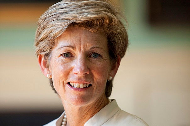 Anne Margulies takes on a reconfigured CIO role that will provide leadership for applied technologies that support the University's teaching and research mission, in addition to having direct oversight of the technology functions of the Faculty of Arts and Sciences.