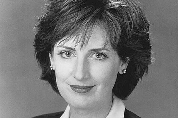 """Disney ABC Television Group President Anne Sweeney, Ed.M. '80, will kick off the Harvard Graduate School of Education's Askwith Forums on Sept. 20 with her talk """"TV Tech: The Role of Technology in the Evolution of Creativity and the Viewer Experience."""""""