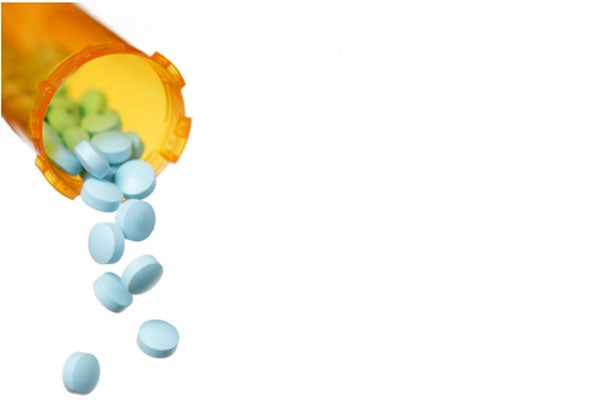 """""""We told the patients that they didn't have to even believe in the placebo effect. Just take the pills,""""  says HMS Associate Professor of Medicine Ted Kaptchuk. By the end of the trial, nearly twice as many patients treated with the placebo reported adequate symptom relief as compared with the control group."""