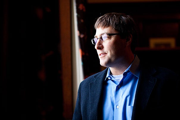 "It's only natural, Philosophy Department Chair Sean Dorrance Kelly  said, for people to ask themselves questions like ""What constitutes human excellence?"" and ""What is the best way to live a life?"" But those questions prove particularly troublesome in this age, he explained, because religion no longer provides many people with a shared set of values or justifies their existence the way it did in centuries past."
