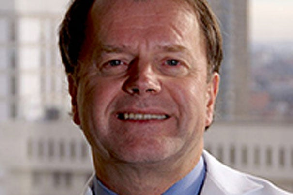 """Julian Pribaz was named the American Society for Reconstructive Microsurgery's (ASRM) 2011 Harry J. Buncke Lecturer. The honor is known as the """"Nobel Prize"""" equivalent in the field of reconstructive microsurgery."""