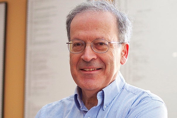 Leslie G. Valiant has been named the winner of the 2010 ACM A.M. Turing Award for his fundamental contributions to the development of computational learning theory and to the broader theory of computer science.