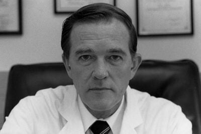 In addition to his extensive contributions to the treatment of coronary artery disease, coronary artery bypass surgery, valve surgery and cardiac transplantation, John J. Collins Jr. had a leadership role in international exchange of medical research and surgical advances.