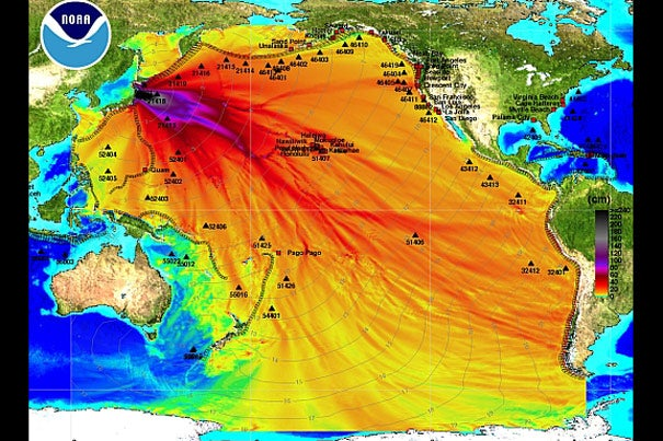 A general overview of the 2011 Sendai 8.9 earthquake on Wikipedia. The Japan Sendai Earthquake Data Portal site was built on the model for the China Earthquake Geospatial Research Portal, which is funded by the Fairbank Center for Chinese Studies at Harvard University.