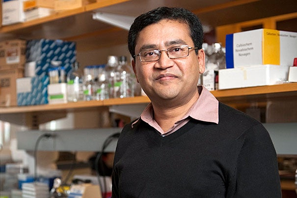 Ruhul Abid will receive the American Heart Association's 2011 Werner Risau New Investigator Award in Vascular Biology on April 29 in Chicago for his groundbreaking work.