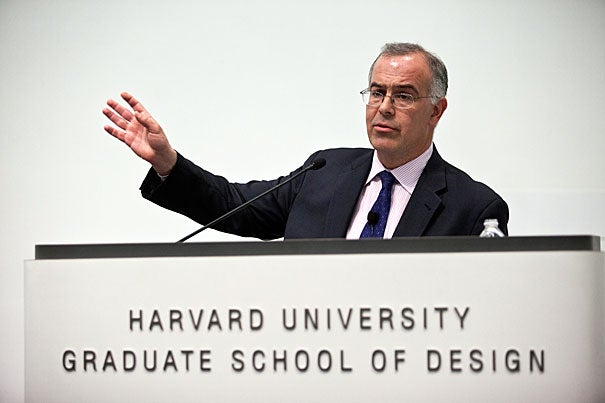 New York Times columnist David Brooks said that scientists who study the mind, rather than theologians or philosophers, are yielding the most interesting answers to questions of what constitutes character, ethics, and virtue. He delivered this year's Science and Democracy Lecture.
