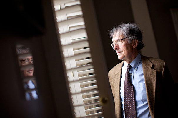 """In his new book, """"Truth, Beauty, and Goodness Reframed,"""" Howard Gardner insists these three virtues remain the crucial bedrock of our existence — even in light of postmodern skepticism and the side effects of technological advances on our attention spans and ways of thinking."""
