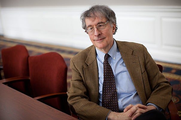 """I am thrilled and humbled to receive this prestigious award,"" said Howard Gardner, the author of the recent book ""Truth, Beauty, and Goodness Reframed."" ""While my training is primarily in psychology, I have always considered myself a social scientist, and I feel that much of the best work about human nature and human society draws on a range of social scientific disciplines."""
