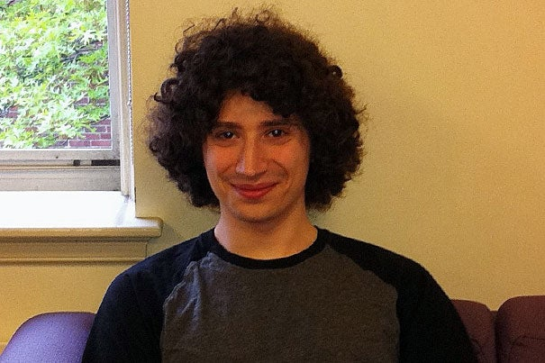 David Gootenberg '11 serves as a peer tutor at the BSC and was cited for his commitment to ongoing learning and for modeling a spirit of inquiry and self-reflection for the other peer tutors. In presenting the award, the BSC thanked Gootenberg for his extraordinary service and wished him well as he continues to pursue excellence in teaching and learning.