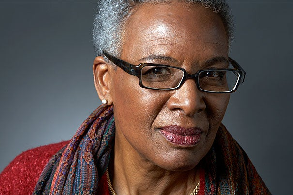 """A prolific and award-winning scholar, Nell Irvin Painter's most recent books are """"The History of White People,"""" """"Creating Black Americans,"""" and """"Southern History Across the Color Line."""" As a public intellectual, she is frequently called upon for lectures and interviews on television and film. She is currently a graduate student in painting at the Rhode Island School of Design and will receive her M.F.A. in June."""