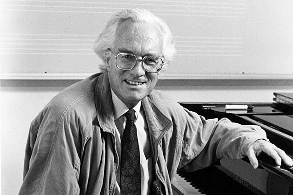 Reinhold Brinkmann, a distinguished scholar whose writings on music of the nineteenth and twentieth centuries made an indelible mark on musicology in Germany and the United States, taught in the Department of Music at Harvard University from 1985 until his retirement in 2003, serving, after 1990, as James Edward Ditson Professor of Music and, from 1991-1994, as department Chair.