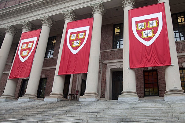 The president of the Harvard Alumni Association today (May 26) announced the results of the annual election of new members of the Harvard Board of Overseers.