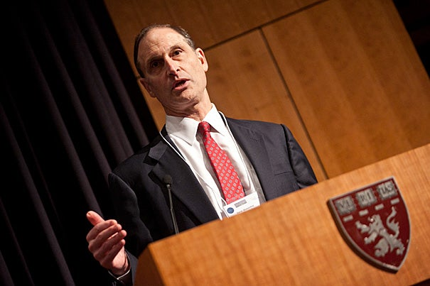 Harvard Medical School Professor David Blumenthal has been named chairman of the Commonwealth Fund Commission on a High Performance Health System.
