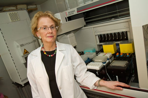 A new diabetes treatment based on a decades-old tuberculosis vaccine has produced promising results in humans, says lead researcher Denise Faustman.