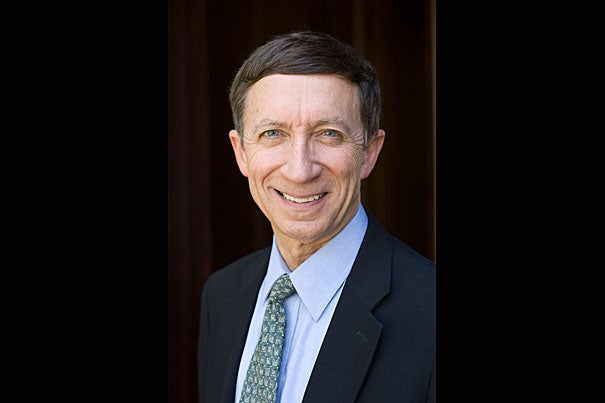 """""""It is a great honor to have been a part of the Divinity School community during a time of internal inquiry and renewal,"""" said William A. Graham. """"After nearly 10 years as dean, I feel the time is right to step aside and let new leadership shepherd the School through its next phase."""""""