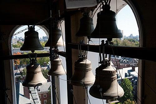 Russian bells