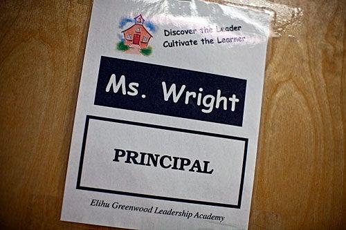 Wright's way