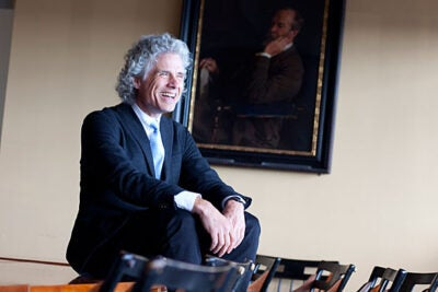 """""""Believe it or not … today we may be living in the most peaceable era in our species' existence,"""" wrote Steven Pinker in his latest book, """"The Better Angels of Our Nature: Why Violence Has Declined."""""""